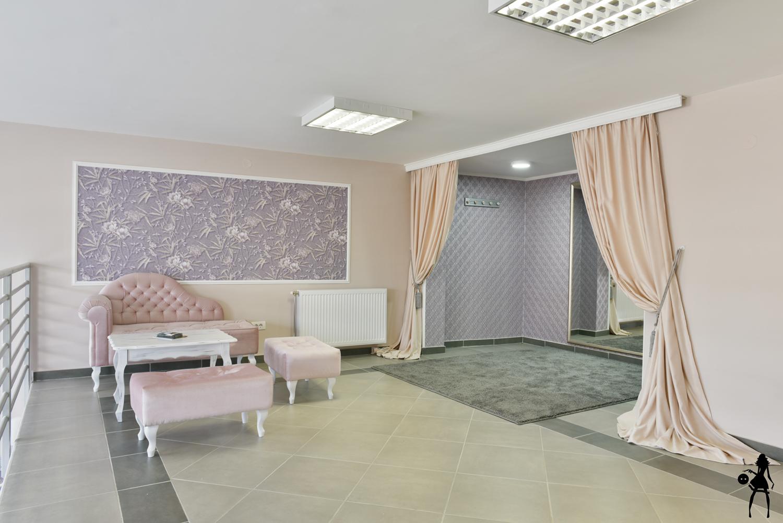 Modni salon Dugmence